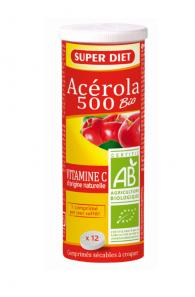 ACEROLA500BIO