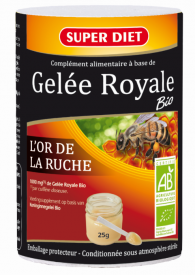 Ruche - GelÇe royale (pot)